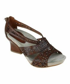 earthies catalina | ... look at this Almond Ensenada Sandal by Earthies on #zulily today