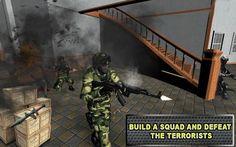 Machine gun games ready to explore the fun of real sniper killer game 2017.