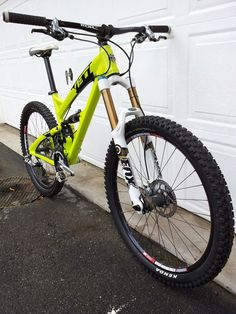 3bb178f45ea 39 Best Yeti Sb66 images in 2014 | Bike stuff, MTB, Bicycles