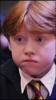Harry Potter Ron Weasley, Harry Potter Puns, Harry Potter Feels, Harry Potter Tumblr, Harry Potter Pictures, Harry Potter Aesthetic, Harry Potter Characters, Weasley Twins, Rupert Grint