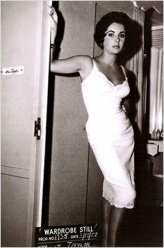 Elizabeth Taylor (Cat on a Hot Tin Roof)