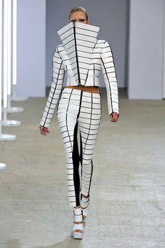 deconstructivism fashion - Google Search