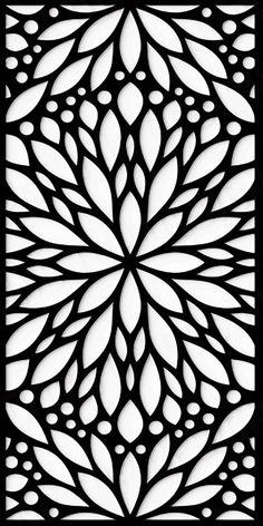 Stencil Patterns, Stencil Art, Pattern Art, Cnc Cutting Design, Front Gate Design, Laser Cut Panels, Laser Cut Stencils, Laser Art, Silhouette Painting