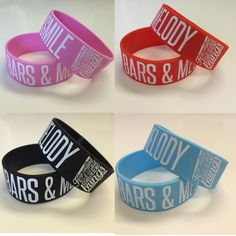 """Brand new design to coincide with the new Bars and Melody single """"Keep Smiling"""""""