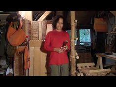 Ausrüstungsvorstellung: Der Nierendolch - YouTube