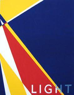 2012年度 多摩美術大学 グラフィックデザイン学科 合格者再現作品:色彩構成