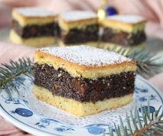 Makowiec sułtański - PrzyslijPrzepis.pl Cheesecake, Desserts, Food, Tailgate Desserts, Deserts, Cheesecakes, Essen, Postres, Meals