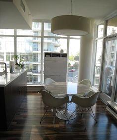 Look: Karau0027s Stylish Mini Office