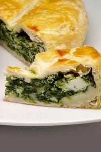 Recipes-Leafy Green Vegetables