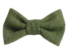Appleby Tweed Dog Bow Tie