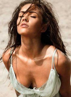 Megan Fox Fotos, Megan Fox Sexy, Megan Denise Fox, Beautiful Celebrities, Beautiful Women, Beautiful Smile, Megan Fox Pictures, Brunette Models, Actrices Hollywood