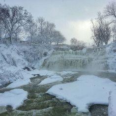 Blizzard of 2014 Glen Falls, Buffalo NY #williamsville Photo by picsbytabitha
