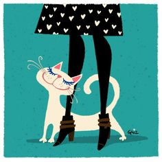 miau and like OMG! get some yourself some pawtastic adorable cat apparel!