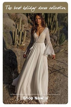 51e0ff255e7a Explore the best collection for your holiday outfit ideas! UP TO. Backless Maxi  DressesWhite ...