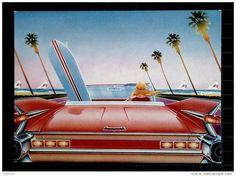 "Athena Postcard,"" Durf's Up"" by Syd Brak,"