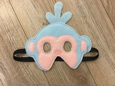 Dora Inspired Masks Kids Masks Kids Costumes Dora Mask by 805Masks