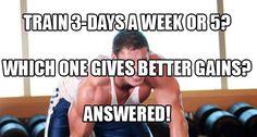 training-3days-or-5days-a-w