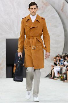 Louis Vuitton Menswear Spring Summer 2015