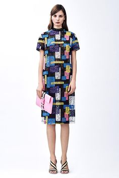Christopher Kane Pre-Fall 2015 - Collection - Gallery - Style.com