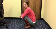 5 Exercises to Undo the Spinal Damage Caused by a Lifetime of Sitting