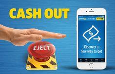 Sportsbet.com.au Cash Out