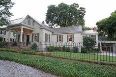 Old Village in Mount Pleasant Real Estate   MLS# 14029045   140 Hibben Street Mount Pleasant SC Homes for Sale
