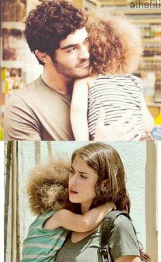 Hazal y Burak Baris y filiz Madly In Love, My Love, Hayat And Murat, Oscar Isaac, Hande Ercel, Turkish Beauty, Actrices Hollywood, Turkish Actors, Best Tv Shows