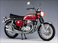 Honda CB 750 Four, min første tunge motorsykkel. Honda 750, Motos Honda, Cb750 Honda, Honda Bikes, Honda Civic, Honda Motors, Classic Honda Motorcycles, Vintage Motorcycles, Yamaha Yzf R6