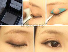 #oligodang #cosmetic #makeup #hair #K-beauty 올리고당 메이크업 아이섀도우 바비브라운 아이섀도우 – 에스프레소