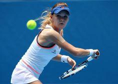 Agnieszka Radwanska, Australian Open 2014