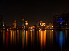 Berlin! Berlin! Wir fahren nach Berlin!