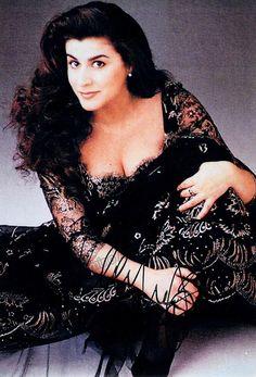 Mezzo Soprano, Recital, Opera, Star, The Originals, Celebrities, Faces, Image, Women
