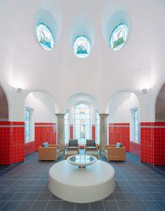 Gallery of Swimming-Hall in Gotha / Veauthier Meyer Architekten - 2