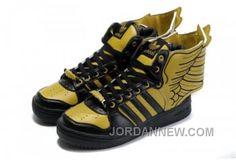 http://www.jordannew.com/adidas-originals-jeremy-scott-x-js-wings-20-high-tops-yellow-black-free-shipping.html ADIDAS ORIGINALS JEREMY SCOTT X JS WINGS 2.0 HIGH TOPS YELLOW BLACK FREE SHIPPING Only $80.00 , Free Shipping!