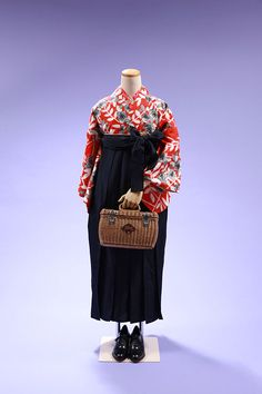谷崎潤一郎作品をアンティーク着物や挿絵でひも解く企画展、弥生美術館で開催の写真3