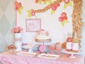 Tons of baby shower ideas, or party ideas in general, on this blog!