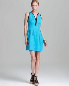 Love this: Dress Madrid @Lyst