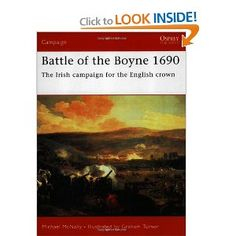 battle of the boyne events