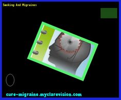Smoking And Migraines 202247 - Cure Migraine