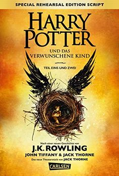 Harry Potter: Harry Potter und das verwunschene Kind. Tei... https://www.amazon.de/dp/3551559007/ref=cm_sw_r_pi_dp_x_9hvwybPZY6Z2H
