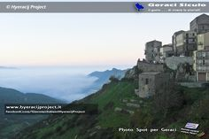 #GeraciSiculo, La mia PHOTO SPOT per GERACI SICULO.  www.hyeracijproject.it  #ilgustodiviverelastoria, #ilborgocapitaledellaconteadeiVentimiglia!!! © #2014HyeracijProject