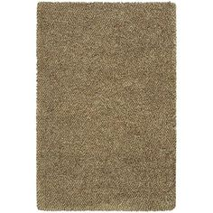 $999.00 Loft 520 Y4 Brown/Ivory Tweed Area Rug