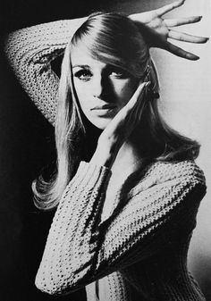 1966. Magdorable!: Open-knit cardigan, photo Hideoki, Elegance (Dutch) November 1966 Body Adornment, Jonathan Simkhai, Chanel Paris, Knitwear, Women Wear, Elegant, Knitting, Knit Cardigan, Dutch