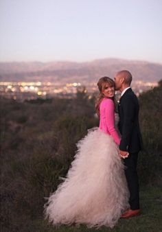 A California elopement of Sarah Yates (wedding photographer) and her hubby, Lou! Wedding Attire, Wedding Gowns, Wedding Bells, Wedding Events, Wedding Styles, Wedding Photos, Autumn Bride, Bridal, Here Comes The Bride