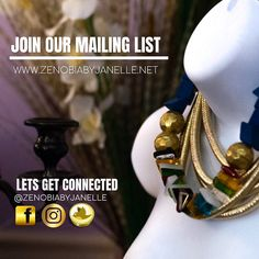 Join Mailing List and be the first to know what Haute Deals and Goodies they have going on over Jewelry Crafts, Jewelry Art, Jewelry Design, Face Gems, Hobby Shop, Lovers Art, Craft Stores, Wearable Art, Custom Jewelry