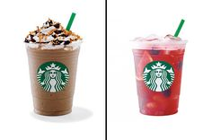 """The Hardest Game Of """"Which Starbucks Drink Must Go?"""" You'll Ever Play"""