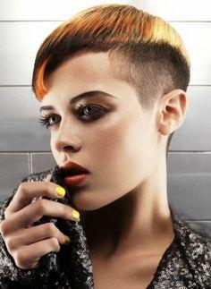 Chic New Short Haircut Ideen (10)