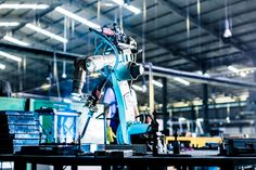 Find Welding Robot Production Plant Factory stock images in HD and millions of other royalty-free stock photos, illustrations and vectors in the Shutterstock collection. Disruptive Technology, New Technology, Wireless Sensor Network, Machine Vision, Innovation, Jet Engine, Enabling, One In A Million, Welding