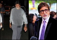 Gym crazy: Amitabh Bachchan workouts everyday (view pics)