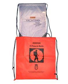 REGALO PROMOCIONAL #MOCHILA SIGLO XXI http://www.siglo21publicidad.com/bolsas-mochilas-y-petates/bolsas-mochilas-y-petates.html